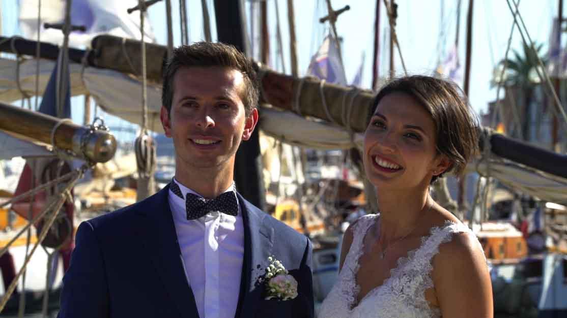 Mariage Manon et Aurélien