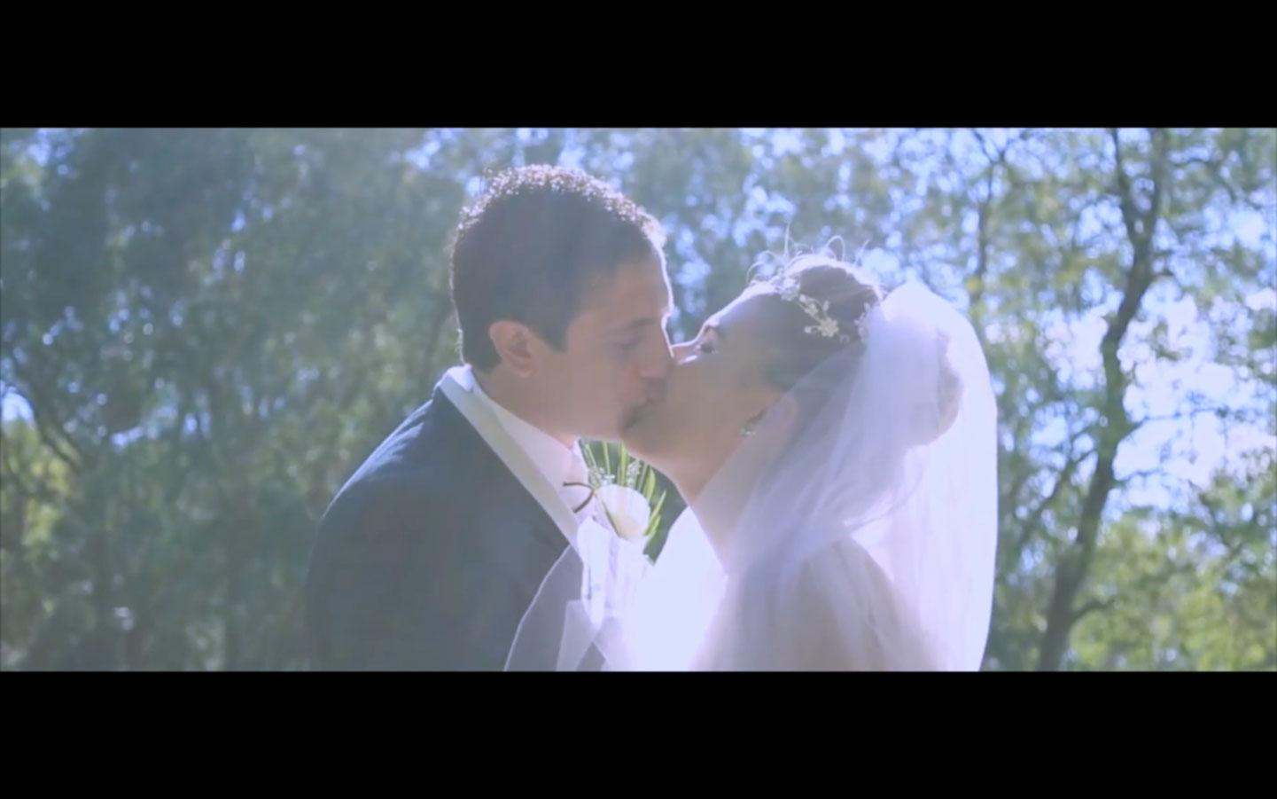 Mariage à marseille, Catherine et Nicolas